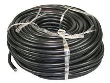 Anhänger-Kabelsatz 2,0 m 12 Volt AHK mit Multidraht Anhängerdose 7-polig