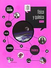 (15).FISICA QUIMICA 1ºBACH.PACK.(SOMOSLINK). ENVÍO URGENTE (ESPAÑA)