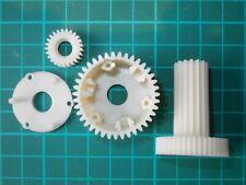 Tamiya plástico conjunto de engranajes para M01 M01M M02 M02M M02L 50631 58149 58158 58163 58173