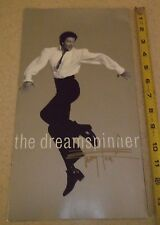 VINTAGE LAS VEGAS SHOW PROGRAM-EFX-TOMMY TUNE THE DREAMSPINNER-MGM GRAND