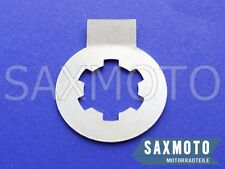 YAMAHA FS1 FS1DX Sicherungsblech Ritzel / Front Sprocket Lock Tab