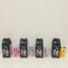 [Us Seller] Bts: Bt21 Bearbrick Mini Figures (Choose Options)
