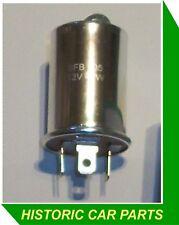 Lampeggiatore Unità Per Rover P5 3 LITRI Mk1 & MK 2 1959-65 Sostituisce Lucas 35020a