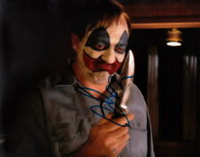 JOHN CARROLL LYNCH.. Freak Show's Horror Clown (AHS) SIGNED
