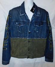 0ddc030cf New Men s True Religion Danny Renegade Jacket  299 MSRP Size XXL
