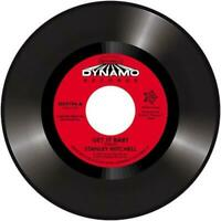 STANLEY MITCHELL Get It Baby / Quit Twistin' NEW NORTHERN SOUL 45 (OUTTA SIGHT)