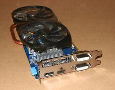 GIGABYTE Radeon R7 260X GV-R726XWF2-2GD Video Card