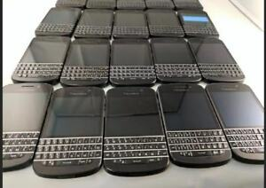 BLACKBERRY Q10 (UNLOCKED)  Lot of  5  - Bulk sale Wholesale
