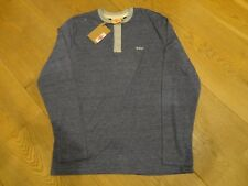 BNWT  LEE COOPER  MENS L/S T-SHIRT / TOP   SIZE S   *** MUST L@@K ***