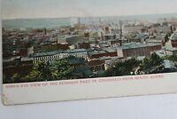 "Antique Vintage Cincinnati OH Greeting Card 1906 Collectible 5.9"" x 3.8 PostCard"