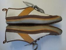 SEBAGO VIBRAM Tennis Shoes, WOMENS US SIZE 8M