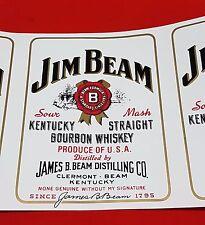 jim beam poster | eBay