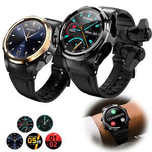 2 IN 1 Smart Watch Headset Wristwatch Sport Watch Bluetooth Calls for Men Women