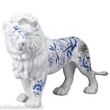Hutschenreuther Tierwelt Löwe 60cm streng limitiert auf 50 Stück NEU Jubiläum