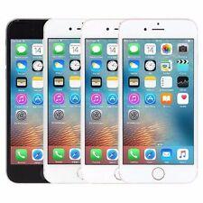 Apple iPhone 6S 128GB Smartphone ohne Simlock verschiedene Farben Wie neu!
