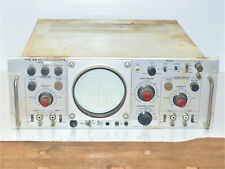 Vintage Tektronics Type Rm 503 Oscilloscope Inv14402
