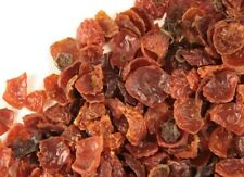 Rose Hips (seedless) cut & sifted - FREE SHIPPING (Rosa canina) 1oz - 1lb