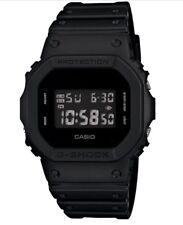 Casio G-Shock * DW5600BB-1 Digital Square Resin Basic Black Watch COD PayPal