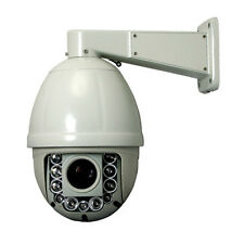 700TVL HD 23X Zoom PTZ Dome IR Night 100m Home CCTV Security Camera System