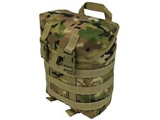 Pouch Case molle multicam Ammunition backpack Paintball airsoft bag
