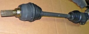 AM GENERAL AXLE SHAFT 12460369-5 RIGHT HAND ONLY