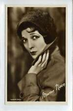 (Lq330-378) Real Photo of Actress Marion Nixon, c1930, Unused VG
