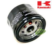 GENUINE OEM, KAWASAKI OIL FILTER FOR FS651V, FS691V, FS730V, GARDEN TRACTORS