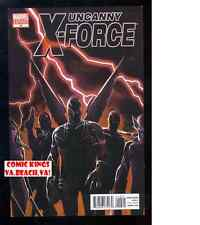 UNCANNY X-FORCE #16 1:50 VARIANT MARVEL COMICS 50th ANNIVERSARY ARCHANGEL