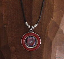 United States Marine Corps Necklace Mens Jewelry Military Honor Proudly Wear