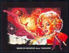 Mongolie 1995 Monroe/FILM/CINEMA/NIAGARA imp M/S s3124h