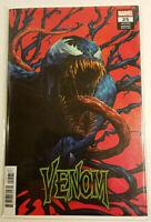 Venom Vol 4 #25  / 1st Virus And Future Venom Cover D Variant Dave Rapoza NM