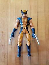 New Avengers Astonishing Wolverine Hasbro Marvel Legend X-men Hulk 181
