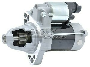 BBB Industries 17746 Starter Motor