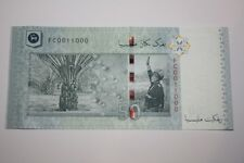 (PL) RM 50 FC 0011000 UNC LOW, NICE, FANCY, SPECIAL & ALMOST SOLID NUMBER NOTE
