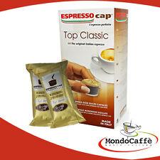 240 CIALDE CAPSULE CAFFE ESPRESSO CAP TOP CLASSIC