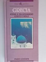 Greciacontarte travel guidesviaggi storia arte cultura sport atene isole musei