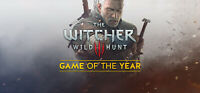 The Witcher 3: Wild Hunt Steam Game [READ DESCRIPTION]