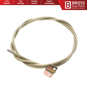 Bross Auto Parts BSR562 Sunroof Repair Cable A1247800889 for Mercedes 190 W201