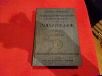 Nipote-Lemaire (Maurice) - Esatta di Parassitologia Umano