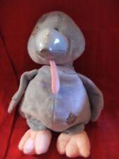 """My Blue Nose Friends 11"""" Cranberry la Turquie Soft/Plush Toy Beanie numéro 63"""