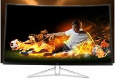 "NEW 32"" Crossover 320F  144 ECO FHD 1920x1080 Curved 144Hz VA  Gamining Monitor"