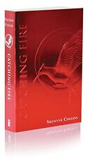 Catching Fire (The Second Book of The Hunger Games