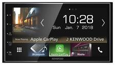 Kenwood DMX7018BTS Doppel-DIN MP3-Autoradio Touchscreen Bluetooth USB iPod AUX