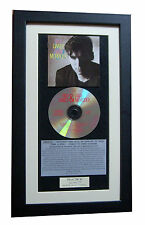 OAKEY & MORODER Electric Dreams CLASSIC CD TOP QUALITY FRAMED+FAST GLOBAL SHIP