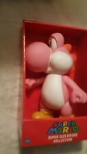Super Mario Super Size Pink Yoshi!
