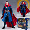 S.H.Figuarts Avengers Infinity War Doctor Strange Action Figures Box Packed