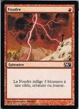 Foudre - Lightning Bolt - Magic mtg -