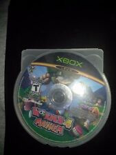 Worms 4: Mayhem (Microsoft Xbox, 2005)-Disc only TESTED
