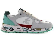 Premiata scarpe uomo sneakers basse MASE 3880A P20