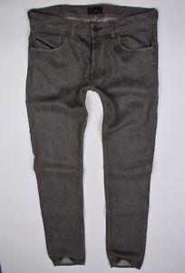 Diesel black gold jeans hose herren gr. 32